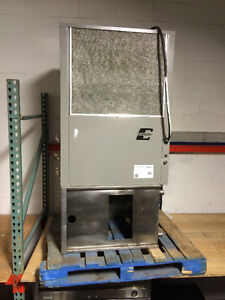 Air Climatiseur 48000 BTU Air Conditioner/Heat Pump Vertical