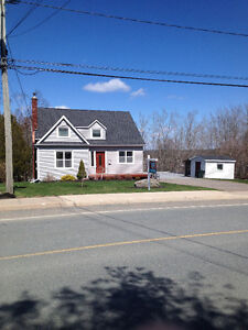 New Listing Rare find with 1/2 acre lot west 3 Bedrooms, 2 Baths