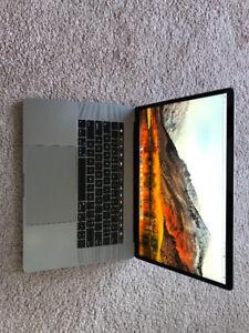 MacBook Pro 15-inch, 2016 Model - Space Grey
