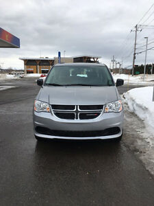 Adapter 2015 Dodge Grand Caravan sevana