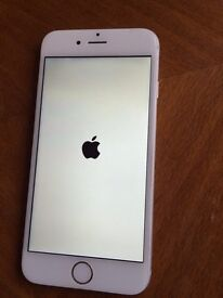 Iphone 6 16gb white and silver (vodaphone)