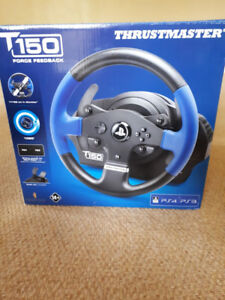 Thrustmaster T150 PS3/PS4 Racing Whee Full Racing Set