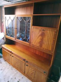 McIntosh vintage furniture