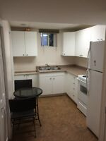 Wainwright 2bd/1bt Basement Suite Available Immediately