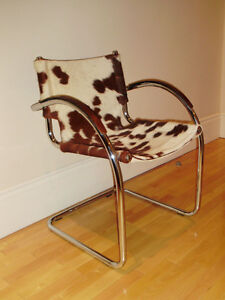 Chaise d'appoint vintage