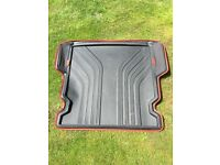 BMW 3 Series Touring Boot Mat