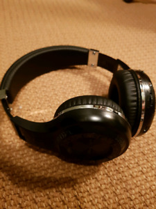Bluedio H-Turbine bluetooth headphones