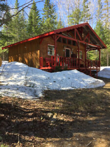 Camp for Sale in Sormany