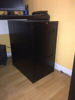 Filing cabinet - Meuble pour filière - High quality with lock