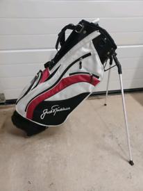 Nicklaus golf stand bag.
