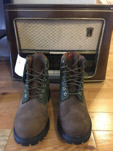 Timberland boots, Limited edition, Brand New!  size 10!