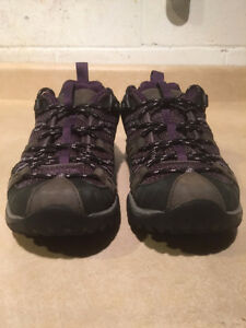 Women's Merrell Continuum Hiking Shoes Size 7 London Ontario image 2