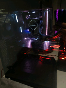 2018 Gaming PC/Rig *GREAT DEAL*