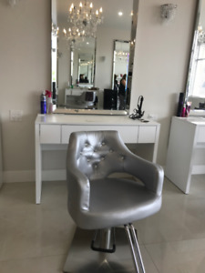 Surprising Hair Salon For Lease Or Chairs For Rent Health Beauty Home Interior And Landscaping Ologienasavecom