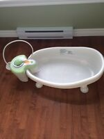 Summer Infant Spa and Bath