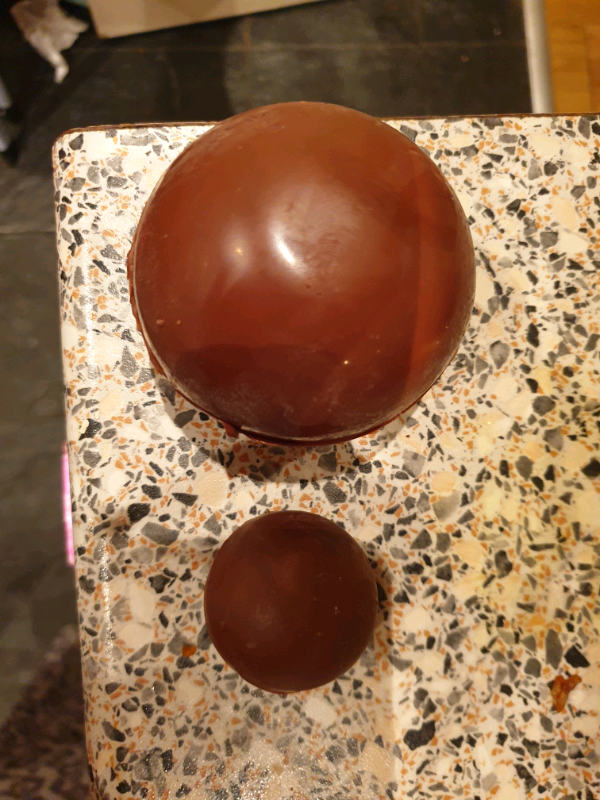Chocolate Bombs In Sheffield South Yorkshire Gumtree