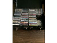 1980 -1990 cd collection