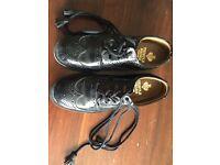 Kilt shoes- ghillies brogues