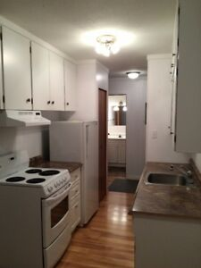 Two Bedroom Apartment for Rent in St. Walburg, SK
