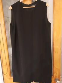 Brand new black dress by Next