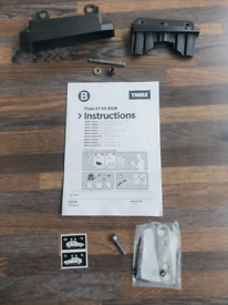 Thule Roof Bar Fixing Kit for BMW