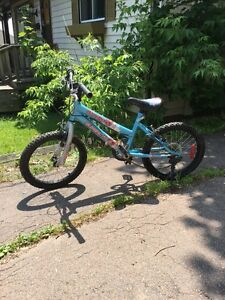 Girls 18 inch SuperCycle asking $25