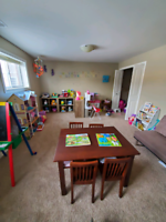 In home daycare spots available!!!