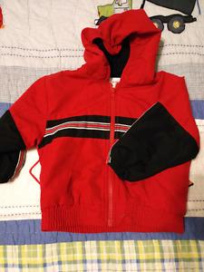 24m Boys EUC spring jacket