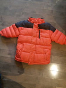 4T winter jacket in good condition