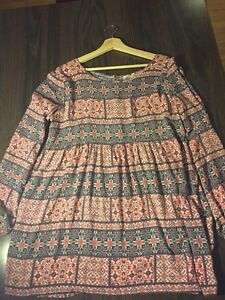 Robe ROXY taille L