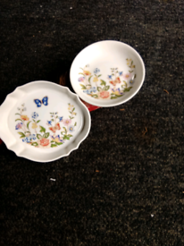 Aynsley dishes