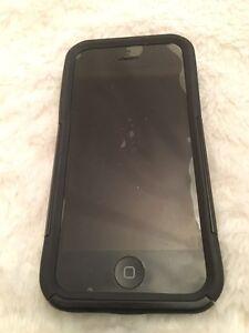 iPhone 5 débloqué