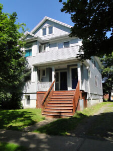 Student / Young Prof.  roommate needed--  Furnished All-Incl HFX