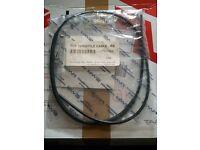Top throttle cable (Piaggio 125cc)