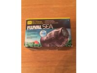 Fluval sea CP1 marine wave maker power head Aquarium pump