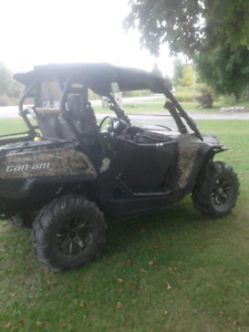 Can Am Commander 1000 Buy A New Or Used Atv Or Snowmobile Near Me In Ontario Kijiji Classifieds Page 3