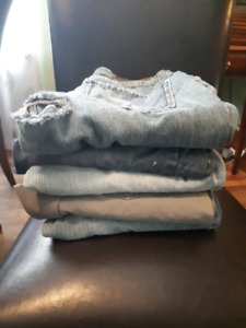 Free- Jeans