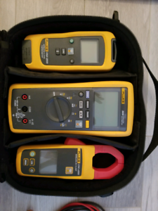 Fluke 3000 Kit Fluke Connect Bluetooth