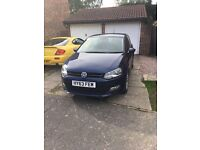 Volkswagen Polo 1.2 Match Edition 5dr (13 - 14)