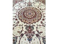 New Persian rugs 150cm X 100cm