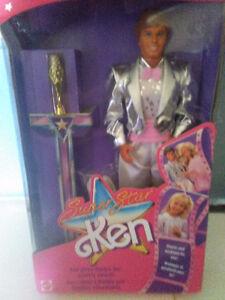 1998 Ken doll Kingston Kingston Area image 2