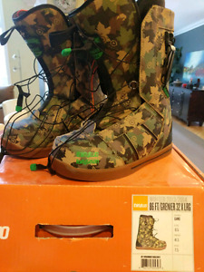 THIRTYTWO SNOW BOARD BOOTS