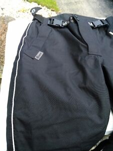 MOTORCYCLE RIDING PANTS WATER PROOF SIZE XXL Windsor Region Ontario image 4