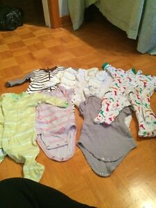 Baby clothes boy(0-3 months)