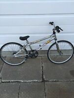 Power lite P-47 junior bmx bike