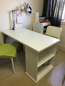 Great Desk for Office or Spa Room