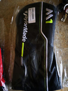 Cover TaylorMade m1 neuf driver