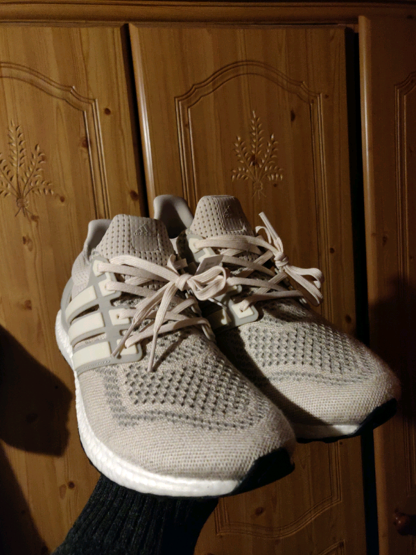 best service 95fbb dacf6 Adidas Ultra Boost 1.0 Cream Chalk (Limited Edition) size 10.5 | in  Borehamwood, Hertfordshire | Gumtree