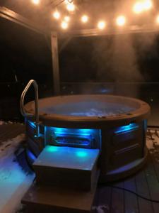 South Coast Hot Tub Rentals