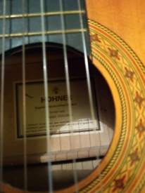 Hohner basic Guitar